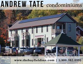 Andrew Tate Condominiums #201 and #202