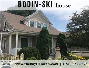 Bodin-Ski House