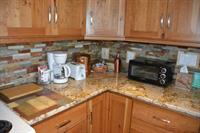 Toaster oven, crock pot etc.