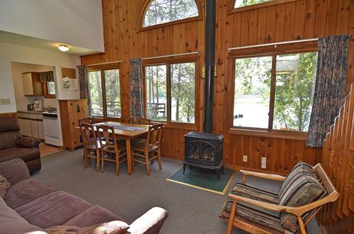 Delta Lodge Cabins Cottages Lodges Resorts Resorts