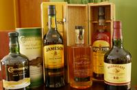 Irish Whiskeys!