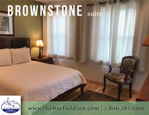 Brownstone Suite