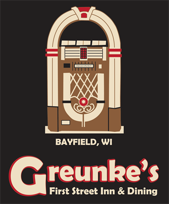 Greunke's First Street Inn - Restaurant