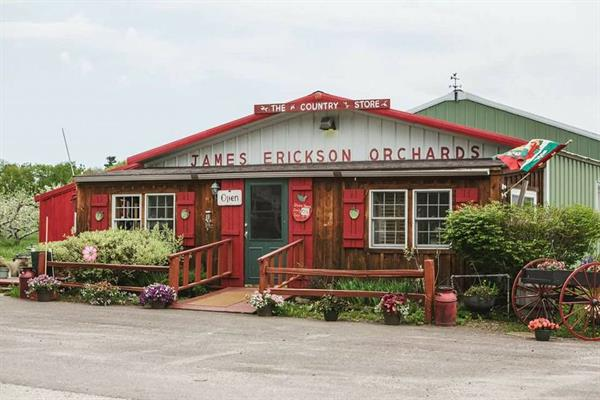 Erickson's Orchards & Country Store