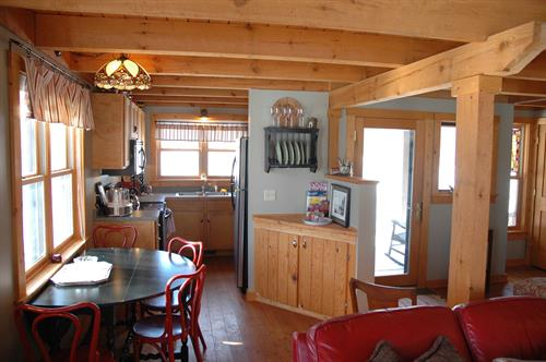 Brickyard Cottage 28 Cabins Cottages Bayfield And The