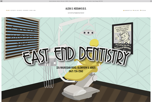 East End Dentistry