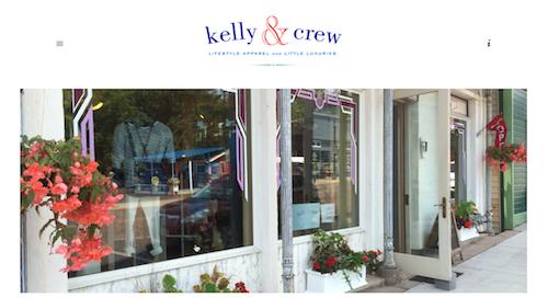 Kelly & Crew