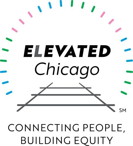 Logo design for Elevated Chicago