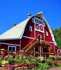 Hauser's Superior View Farm