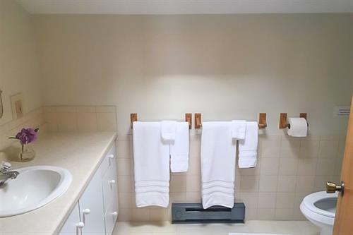 Sevona bathroom