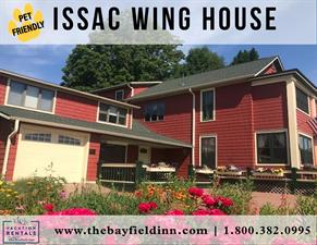The Isaac Wing House