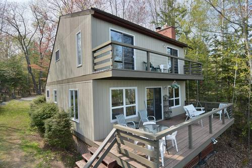 Carver S Treehouse Rental Homes Bayfield And The