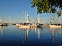 Apostle Islands Marina & Ship Store