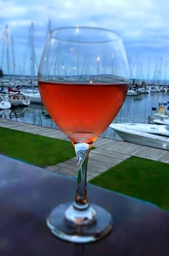 Join us at the Portside Bar and Restaurant located at Port Superior Marina (715-779-5380)