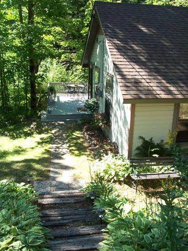 Rittenhouse Pines Cottage Cabins Cottages Bayfield And
