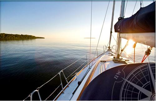 Sailing adventures await! Call Superior Charters and start planning your trip today.