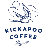 Kickapoo Coffee Bayfield