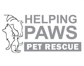Helping PAWS Pet Rescue