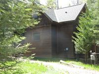 Woodland Chalet