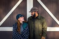 Stormy Kromer 8th Annual Warehouse Sale