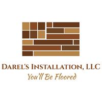 Darel's Installation
