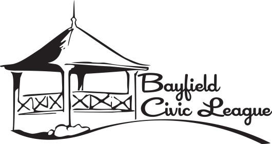 Bayfield Civic League - Memorial Park