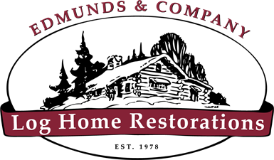Edmunds & Company Log Home Restorations, LLC