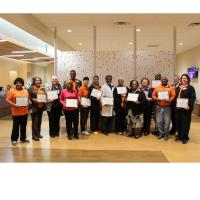 SIHF Healthcare Celebrates 35 Years in Service