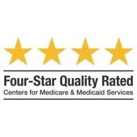 Anderson Hospital received a 4-star quality rating.