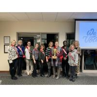 GCS Employees Volunteered Nearly 1,000 Hours in 2019