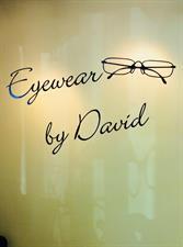 EYEWEAR BY DAVID