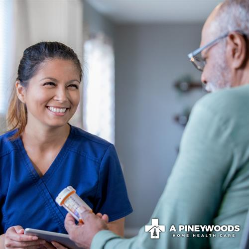Providing A Care Beyond Compare to East Texans Since 1992