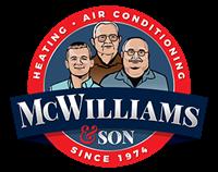 McWilliams & Son, Inc.