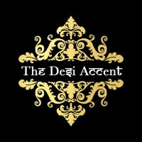 Ribbon Cutting and Grand Opening - The Desi Accent