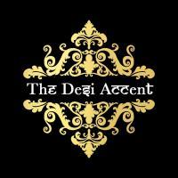 The Desi Accent