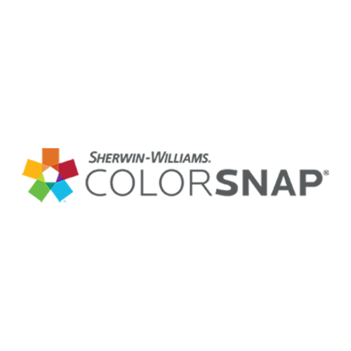 We want to make color selection as simple as possible. With the professional advice of an In-Home Color Consultant, we will provide you with a positive experience that takes the guesswork out of color selection. That's what you get with a ColorSnap In-Home Consultation, only from Sherwin-Williams.