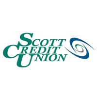 SCOTT CREDIT UNION MEMBERS' DEBIT CARD USE  LEADS TO NEARLY $85,000 DONATED  TO COMMUNITY FOUNDATION