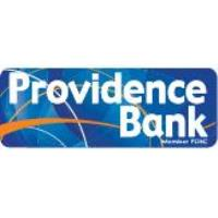 Jeff Bullock Promoted at Providence Bank