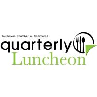 Quarterly Luncheon - 2021 (10/20)