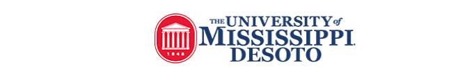 University of Mississippi - DeSoto