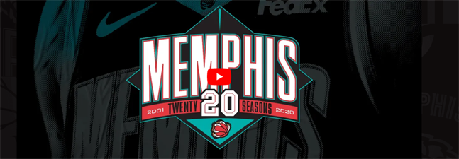 Memphis Grizzlies Basketball