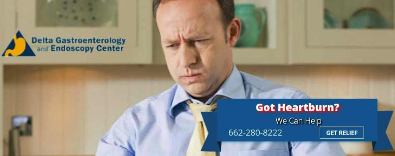 Delta Gastroenterology, P.C.