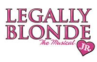 Legally Blonde Jr at DeSoto Family Theatre