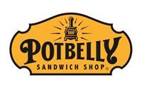 Potbelly Sandwich Shop - Olive Branch