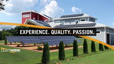 LightWave Solar, LLC