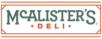 McAlister's Deli Southaven, MS