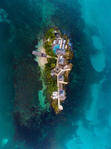 The perfect destination for romance- Jamaica