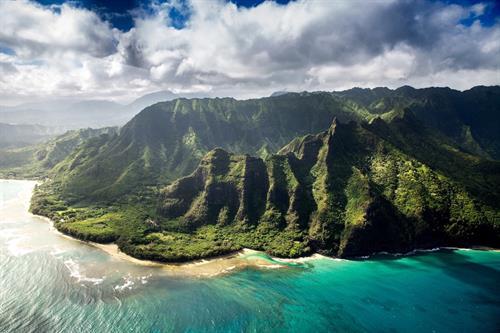 Hawaii- So beautiful