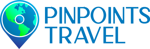 Pinpoints Travel