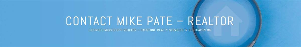 Capstone Realty Services / Mike Pate